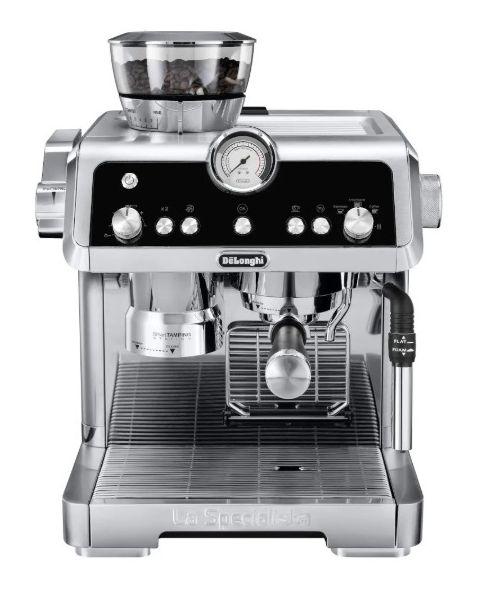 DeLonghi La Specialista EC9335.M Pump Espresso Coffee Machine (DLEC9335.M)