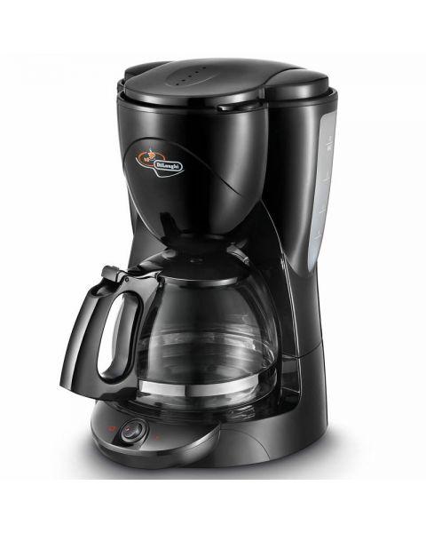 ديلونجي ICM2.B جهاز صنع القهوة بالتقطير De'longhi Drip coffee maker ICM2.B