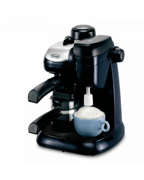 ديلونجي، جهاز صنع القهوة بالبخار EC9 الأسود (EC9)