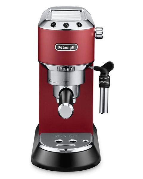 De'Longhi EC685.R Dedica Traditional Pump Espresso Coffee Machine (DLEC685.R)