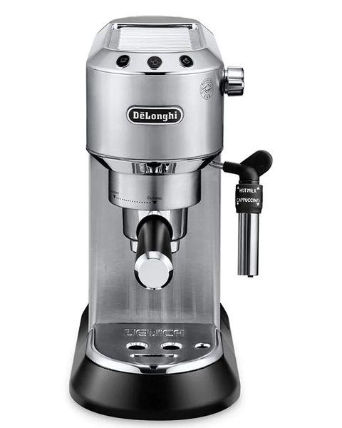 De'Longhi EC685.M Dedica Traditional Pump Espresso Coffee Machine (DLEC685.M)