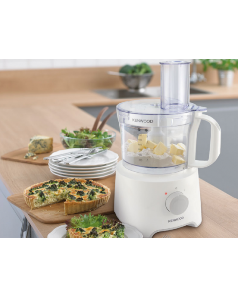 Kenwood Multipro Compact (OWFDP303WH)