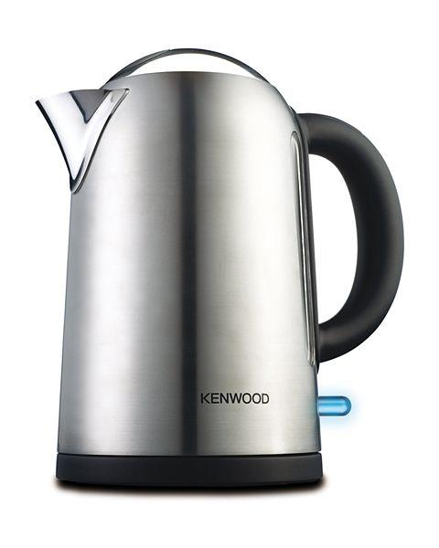 غلاية كينوود إس جي إم 100 Kenwood Jug Kettle SJM100 Polished Stainless Steel-FRONT