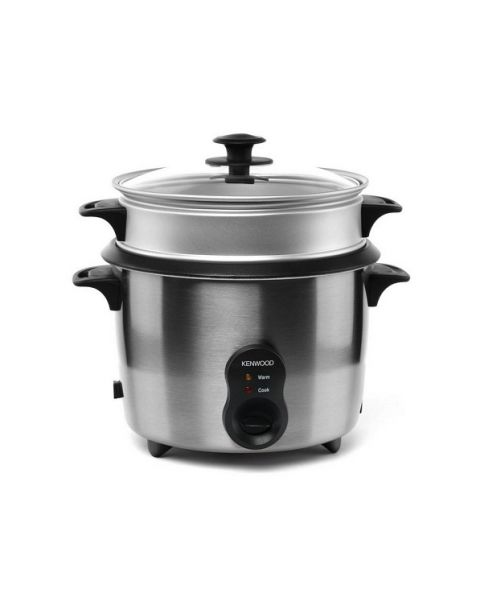 Kenwood Rice Cooker 1.8L (OWRCM43.A0SS)