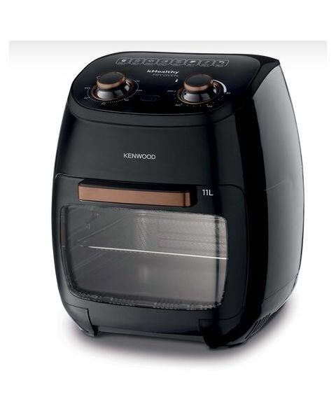Kenwood Air Fryer Oven HFP90 11Ltr (OWHFP90.000BK)
