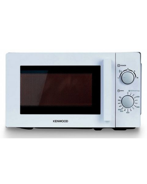 Kenwood Microwave, 700W, 20L Capacity, 5 Power Levels (OWMWM20.000WH)
