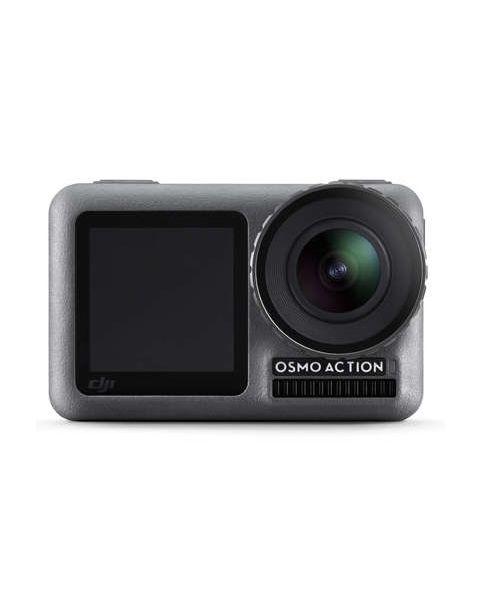 DJI Osmo Action Camera (DJI-OSMO-ACTION)