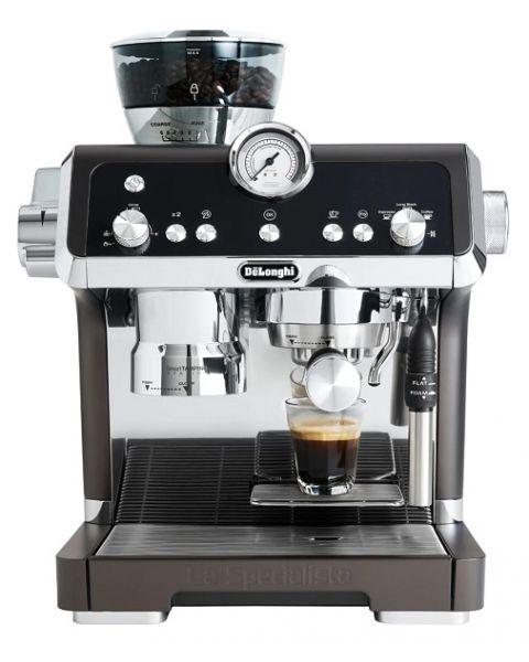 DeLonghi La Specialista EC9335.BK Pump Espresso Coffee Machine (DLEC9335.BK)