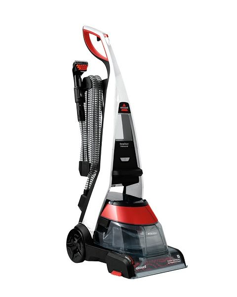 BISSELL 1456E PowerWashTM Premier Upright Carpet Cleaner (1456E)