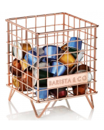 باريستا اند كو سلة لتنظيم كبسولات القهوة (BC301-020)