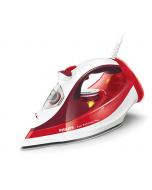 Philips Steam Iron - Red (GC4516/46)