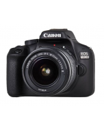 Canon EOS 4000D 18MP Wi-fi With 18-55 Lens DC (EOS4000D)