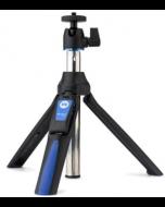 Benro BK10 Mini Tripod and Selfie Stick (BENRO-BK10A)