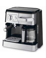 ديلونجي، جهاز صنع الاسبرسو BCO420 كومبي De'longhi Espresso Combi Machine BCO420