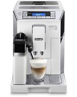 ديلونجي ECAM45.760.W ماكينة القهوة من الحبة إلى الكوب إيليتا فلات De'Longhi Eletta Cappuccino TOP ECAM 45.760.W-front