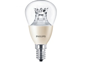 LED lustre