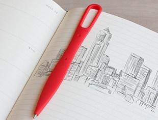 Bookmark Pen