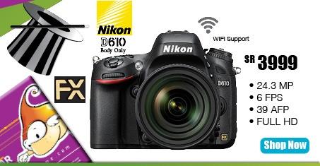 Cameras Offers